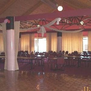 Sunnyhill Country Club Hotel Function Room