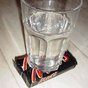 Water found on Mars
