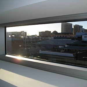 Apartment - Feature Window
