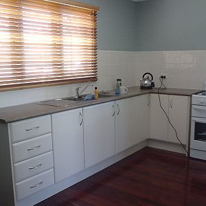 After  Kitchen Coolbellup