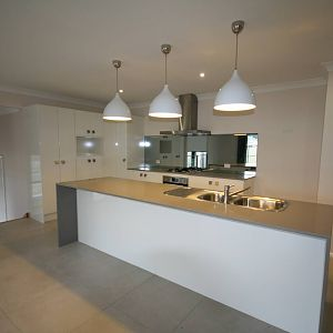 Investor's kitchens in the Hunter Region