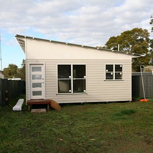Hunter Region Granny Flats