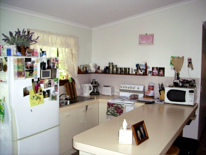 Old kitchen in Branyan (Bundaberg)