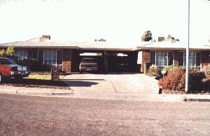 Roxby Downs Houses